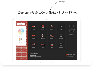 Try Brickkiln free for 30 days